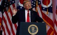 Donald Trump non prevede un accordo commerciale con la Cina