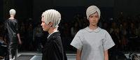 Mode à Paris : les prouesses techniques du Japonais Anrealage
