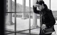 Xavier Dolan visage de la campagne automne-hiver 2016 de Vuitton