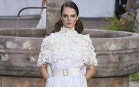 Despite the pandemic, Paris Haute Couture Week enjoying a renaissance