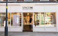 Space NK CEO moves to chairman role, Andy Lightfoot takes over