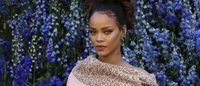 Rihanna prépare une ligne de maquillage