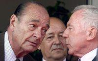 Disparition de Jacques Chirac : les hommages de François Pinault et Bernard Arnault