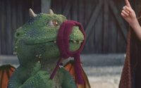 John Lewis scores sales-driving hit with Christmas ad