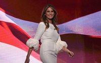 Habiller ou pas Melania Trump : les designers se déchirent