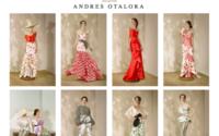El colombiano Andrés Otálora hace un doblete en el marco de la Semana de la Moda de París