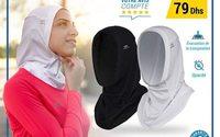 Decathlon решил не продавать спортивные хиджабы во Франции
