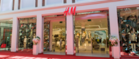 H&M debuts first store in South Africa