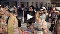 Chanel Cruise Collection in Cuba, from behind the scenes to the party! With interviews