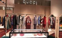 Kildare Village outlet sends Gucci Ireland revenues soaring