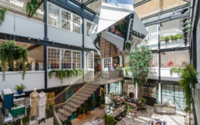 The Shop at Bluebird opens in Covent Garden, takes over as flagship