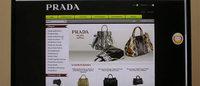 Sequestrato e oscurato falso sito Prada: era fedele all'originale