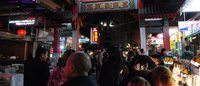 Monkey business: As China tourists tighten belt, retailers face unhappy New Year