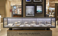 David Yurman opens men's-only boutique in Printemps