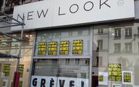 New Look France liquidée, près de 400 salariés en passe d'être licenciés