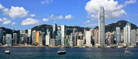 Hong Kong retail sales fall for 7th straight month in Sept