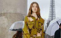 Ottolinger présente sa vision radicale de la mode à Paris