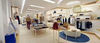 Harmont & Blaine ouvre une nouvelle boutique à Cannes