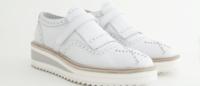 Avellino, nouvelle marque de souliers sport et ville