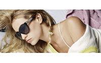 Chanel renueva su sociedad con Luxottica