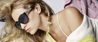Chanel renews partnership with Luxottica