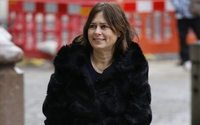 British Vogue's Alexandra Shulman to release diary documenting the magazine's centenary year
