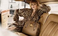 Edie Campbell, Taylor Hill and Romee Strijd star in new Michael Kors ads
