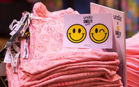 Smiley debuts Undiz collab, puts heavy point of sale backing behind collection