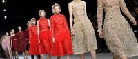 Londres : les jeunes créateurs ferment le bal de la Fashion Week