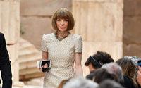 Anna Wintour wird Vogue nicht verlassen