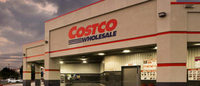 Costco posts flat comparable U.S. sales for first time in 6 years