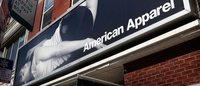 美国服装品牌American Apparel申请破产保护 将继续关闭八家门店