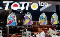 Totto abre su sexta tienda propia en Madrid
