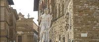 Salvatore Ferragamo dona 1,5 mln di euro per restaurare la Fontana del Nettuno di Firenze