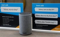 Amazon error allowed Alexa user to eavesdrop on another home