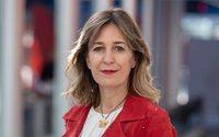 Julia González é a nova diretora da Momad e da ShoesRoom