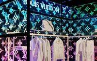 В Лондоне была представлена дебютная коллекция Вирджила Абло для Louis Vuitton