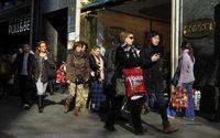 Barcelona y Madrid lideran el turismo de compras en Europa