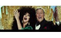 H&M präsentiert Kampagnenvideo für Weihnachten mit Lady Gaga und Tony Bennett