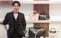 Longchamp celebrates Chinese New Year with Mr. Bags