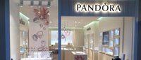 Pandora: prima opening in Sardegna