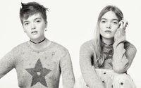 Dior lance sa campagne printemps-été 2017 avec Ruth et May Bell