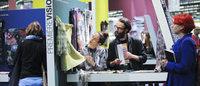 Week-end Textile em São Paulo terá duo português especialista em denim