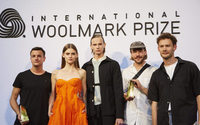 Woolmark Prize: Netherlands and Sweden named European finalists