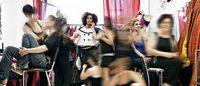 ロンドン ファッションウィークの公式スケジュール発表