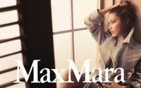 Bella Hadid shares shots from Max Mara campaign