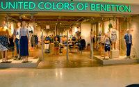 Benetton : le directeur général Marco Airoldi s'en va