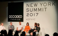 "Tre startup italiane al ""Decoded Fashion New York Summit"""
