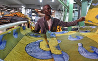 Le pagne africain : un marché très disputé