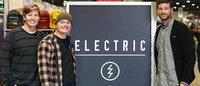 Electric: la nueva estrategia pasa por Europa